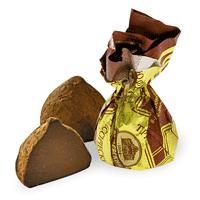конфеты трюфель классический