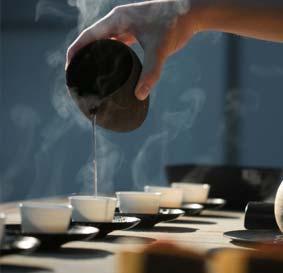 Чай Beta Tea в сашетах