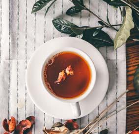 Чай Grenfield в сашетах