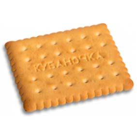 Печенье Кубаночка 30 гр