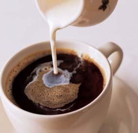 Порционные сливки для кофе 10 гр