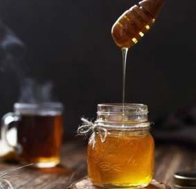 Порционный мёд 20 гр
