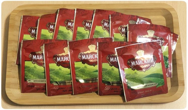 Купить майский чай оптом Краснодар