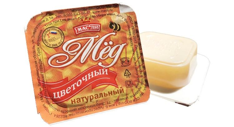 Купить мед 20 гр